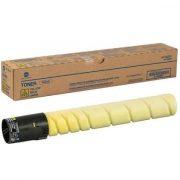 Toner Yellow compatibil Minolta Bizhub C224, Bizhub C284, Bizhub C364